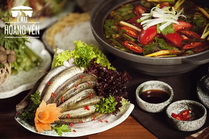 Top 10 địa điểm tổ chức sinh nhật tuyệt vời ở Sài Gòn ảnh 7