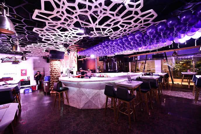 Top 20 beer club nổi tiếng, sôi động nhất ở Sài Gòn ảnh 11