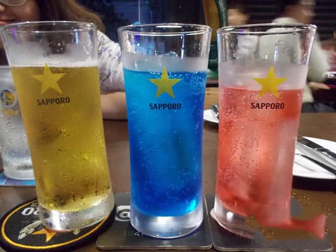 Top 20 beer club nổi tiếng, sôi động nhất ở Sài Gòn ảnh 12