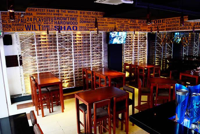 Top 20 beer club nổi tiếng, sôi động nhất ở Sài Gòn ảnh 13