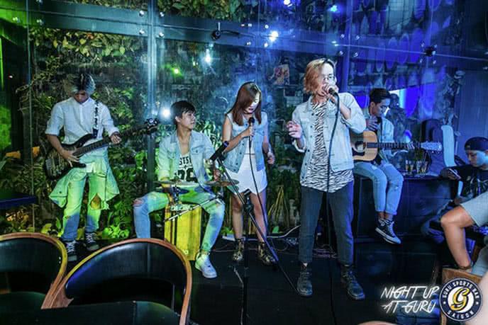 Top 20 beer club nổi tiếng, sôi động nhất ở Sài Gòn ảnh 17