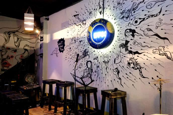 Top 20 beer club nổi tiếng, sôi động nhất ở Sài Gòn ảnh 18