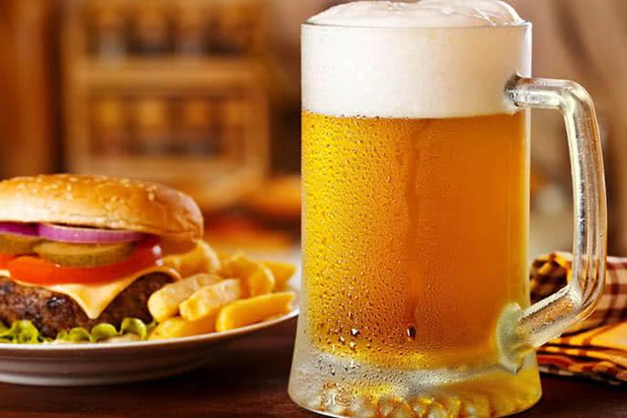 Top 20 beer club nổi tiếng, sôi động nhất ở Sài Gòn ảnh 2