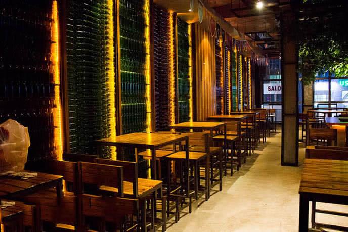 Top 20 beer club nổi tiếng, sôi động nhất ở Sài Gòn ảnh 6