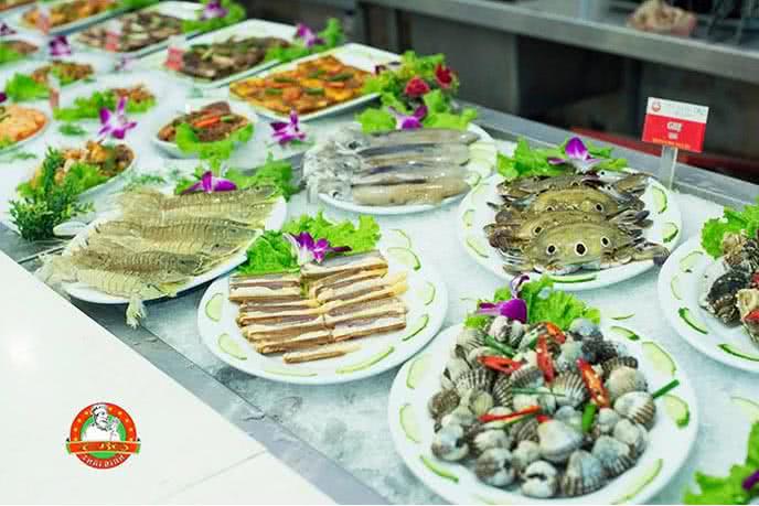 buffet lẩu nướng hà nội 15
