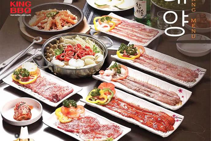 buffet lẩu nướng hà nội 12