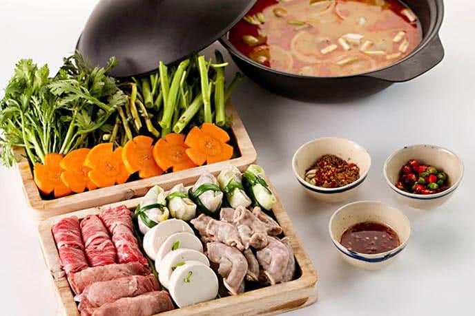 Top 20 nhà hàng ngon, nổi tiếng nhất ở Sài Gòn ảnh 17