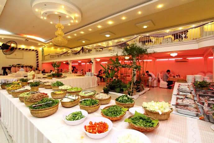 Top 20 nhà hàng ngon, nổi tiếng nhất ở Sài Gòn ảnh 3