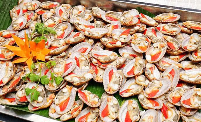 Top 20 quán ăn ngon, nổi tiếng nhất ở Sài Gòn ảnh 1