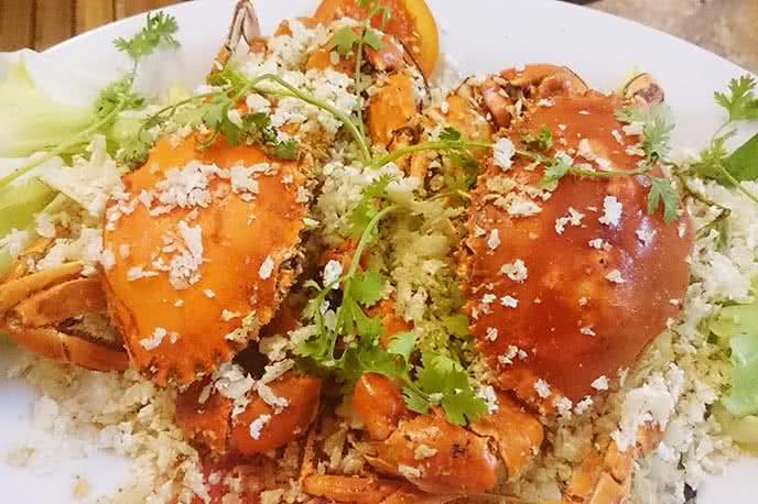 Top 20 quán ăn ngon, nổi tiếng nhất ở Sài Gòn ảnh 11