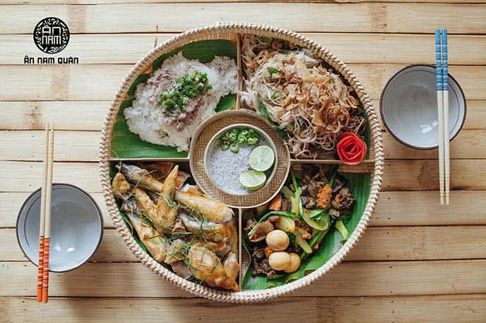 Top 20 quán ăn ngon, nổi tiếng nhất ở Sài Gòn ảnh 13