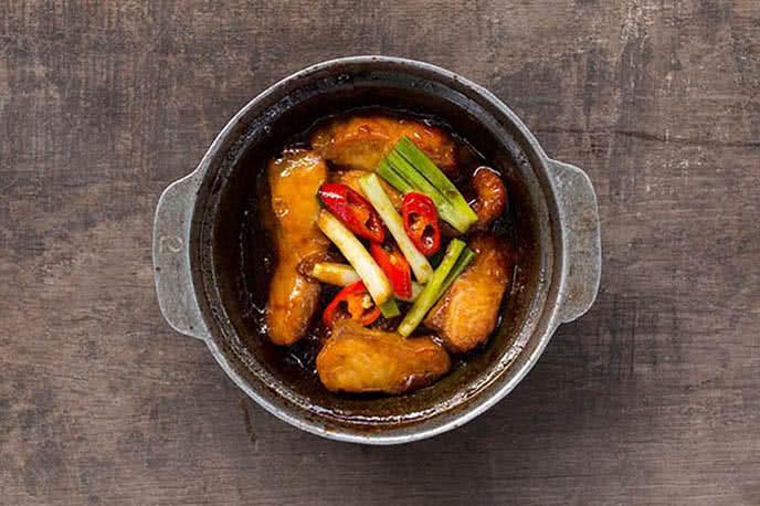 Top 20 quán ăn ngon, nổi tiếng nhất ở Sài Gòn ảnh 14