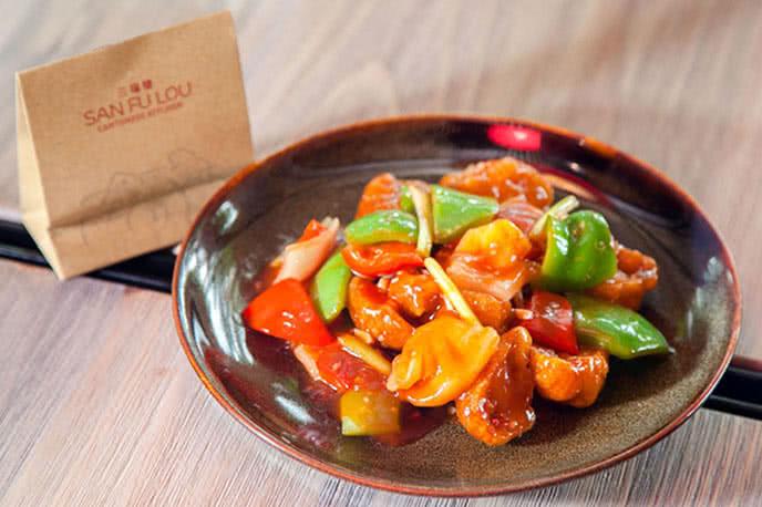 Top 20 quán ăn ngon, nổi tiếng nhất ở Sài Gòn ảnh 15
