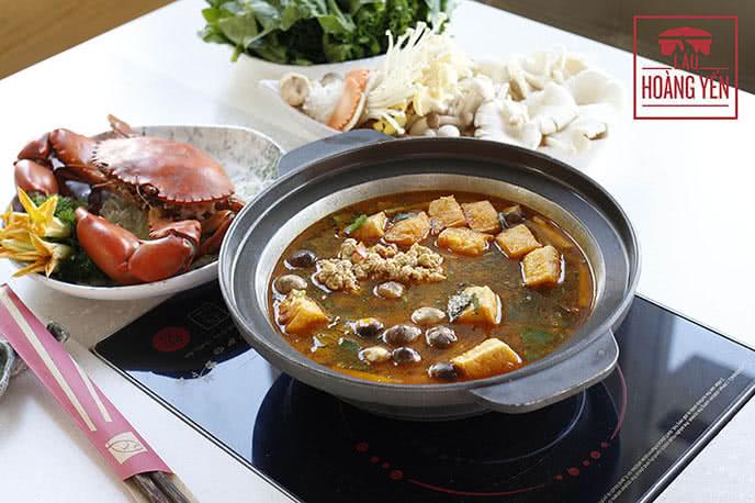 Top 20 quán ăn ngon, nổi tiếng nhất ở Sài Gòn ảnh 17