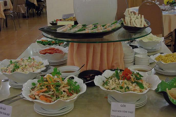 Top 20 quán ăn ngon, nổi tiếng nhất ở Sài Gòn ảnh 19