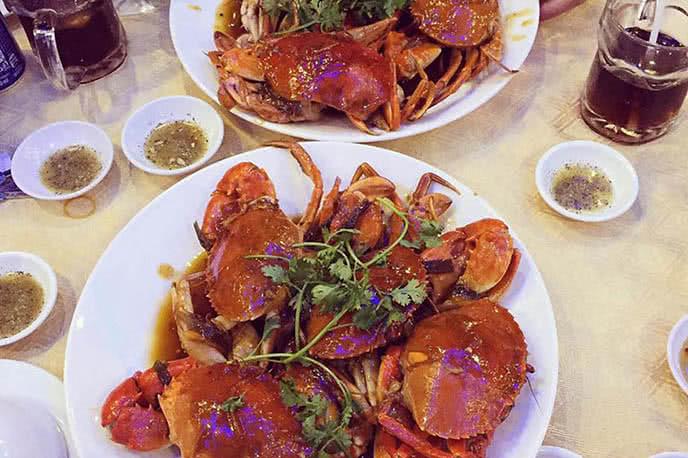 Top 20 quán ăn ngon, nổi tiếng nhất ở Sài Gòn ảnh 20