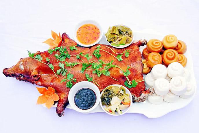 Top 20 quán ăn ngon, nổi tiếng nhất ở Sài Gòn ảnh 4
