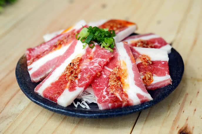 Top 20 quán nướng ngon, được yêu thích nhất ở Sài Gòn ảnh 2