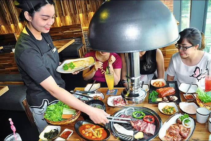 Top 20 quán nướng ngon, được yêu thích nhất ở Sài Gòn ảnh 4