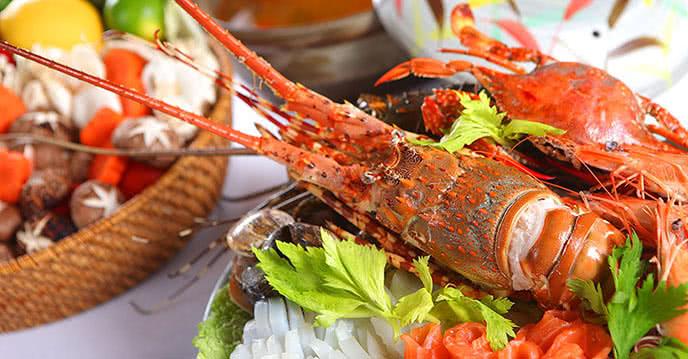 Top 5 nhà hàng buffet ngon tại khách sạn Hà Nội ảnh 2