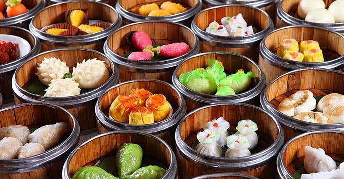 Top 5 nhà hàng buffet ngon tại khách sạn Hà Nội ảnh 1