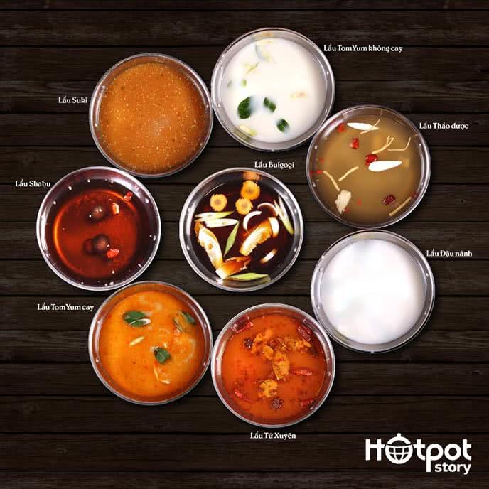 Top 5 nhà hàng buffet món Thái ngon nhất ở TpHCM ảnh 2