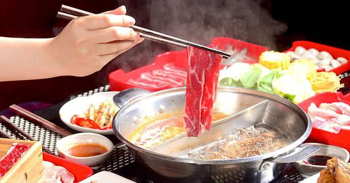 Top 5 nhà hàng lẩu nướng Thái Lan ngon nhất Sài Gòn  ảnh 1