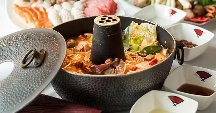 Top 5 nhà hàng lẩu nướng Thái Lan ngon nhất Sài Gòn  ảnh 2