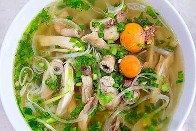 Top 5 quán ăn đêm ngon, nổi tiếng nhất ở Sài Gòn quận 1 ảnh 2