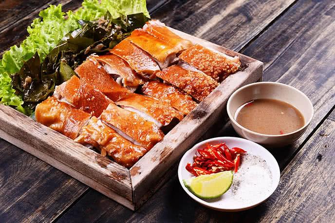 Top 5 quán ăn miền Tây Nam Bộ ngon đúng điệu ở Hà Nội ảnh 2