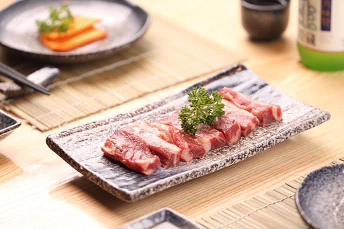 Top 8 nhà hàng buffet ngon nhất quận Tân Bình ảnh 1