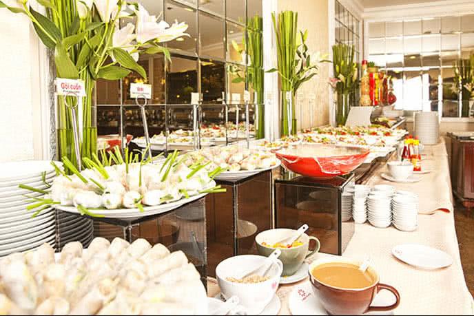 Top 8 nhà hàng buffet ngon nhất quận Tân Bình ảnh 2