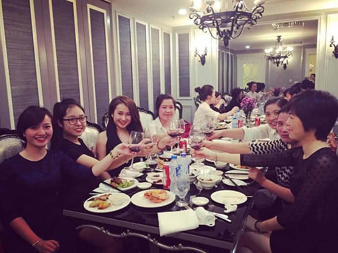 Top nhà hàng buffet ngon nổi tiếng ở quận Hoàn Kiếm ảnh 1