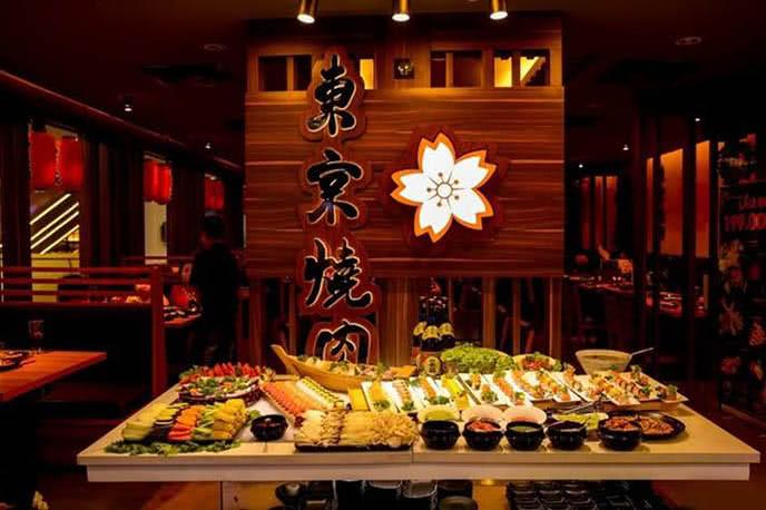 Top nhà hàng buffet lẩu nướng ở quận Hai Bà Trưng ảnh 1