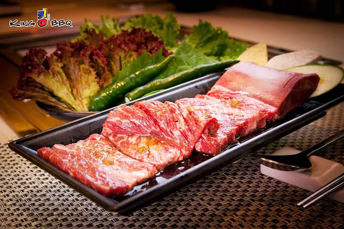 Top nhà hàng buffet ngon nhất ở Quận Tân Phú ảnh 1