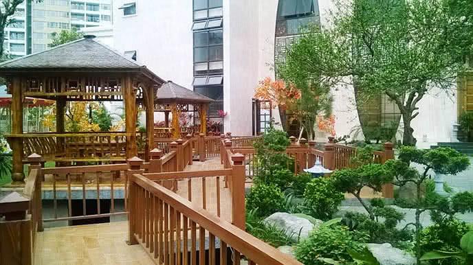 Top nhà hàng đẹp nhất ở Hà Nội có trong hệ thống PASGO ảnh 9
