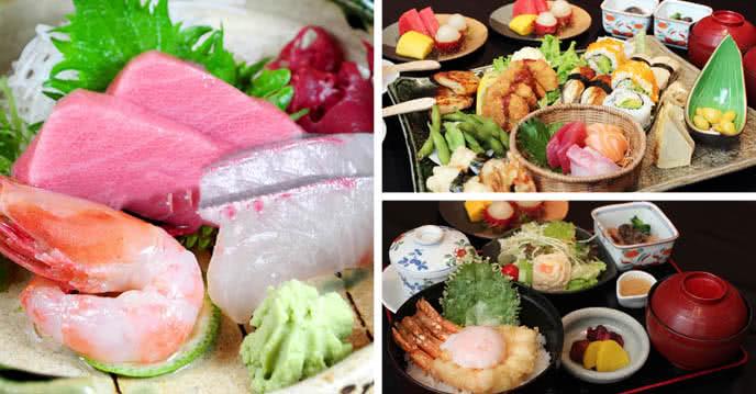 Top nhà hàng Nhật Hàn Ngon Ở Hà Nội ảnh 1