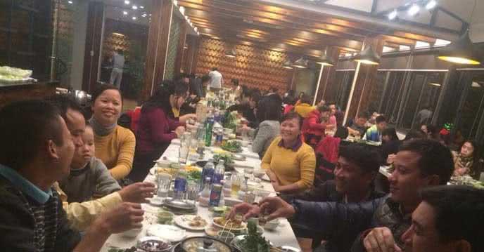 Top các quán nhậu ngon, rẻ, đông khách ở Hà Nội (P2) 2
