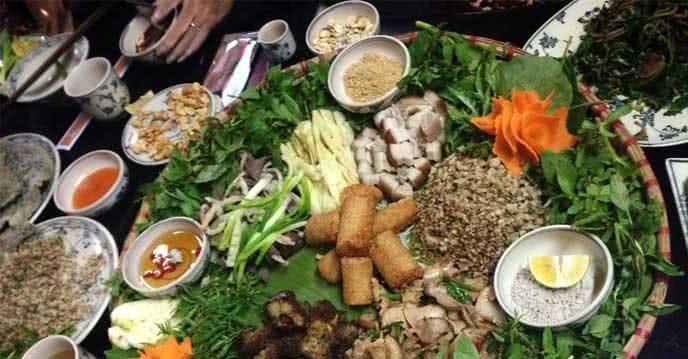 Top các quán nhậu ngon, rẻ, đông khách ở Hà Nội (P2) 3