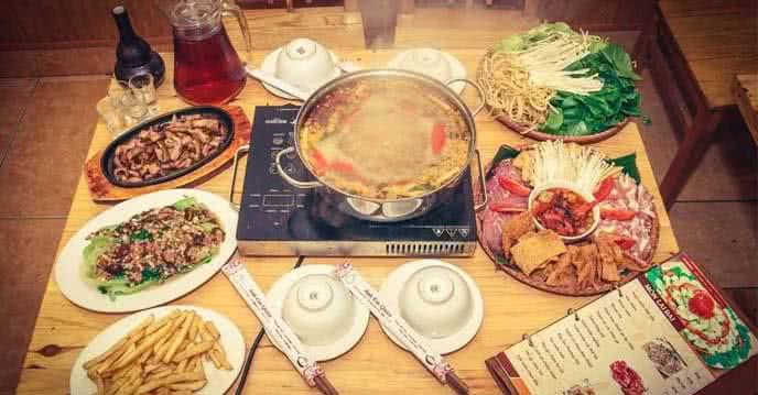 Top các quán nhậu ngon, rẻ, đông khách ở Hà Nội (P2) 8