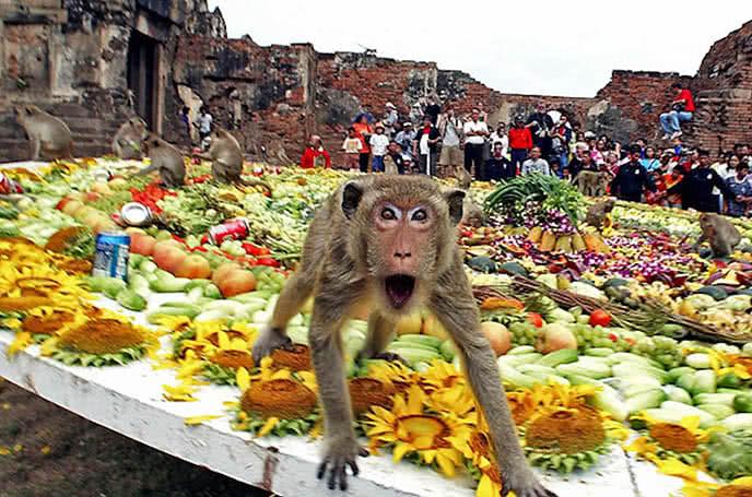 Văn hóa Thái Lan 2