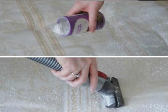 mẹo làm sạch nhà cửa ảnh 1