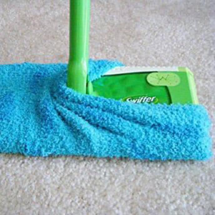 mẹo làm sạch nhà cửa ảnh 2