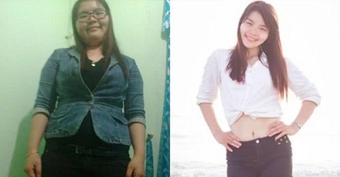 Cách giảm cân ngoạn mục nhờ uống nước lá sen ảnh 1