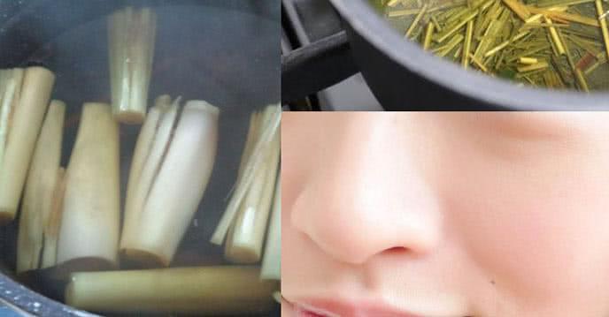 Cách làm trắng da bằng các phương pháp xông hơi, chườm ảnh 1