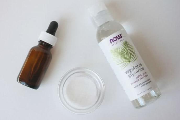 công thức serum giúp da căng mịn ảnh 1