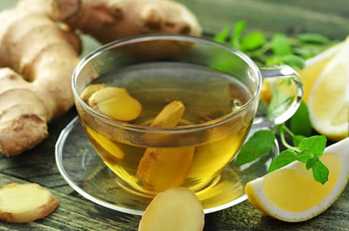 Teatox - giảm từ 2 - 5kg/tháng cực nhanh bằng trà xanh 1