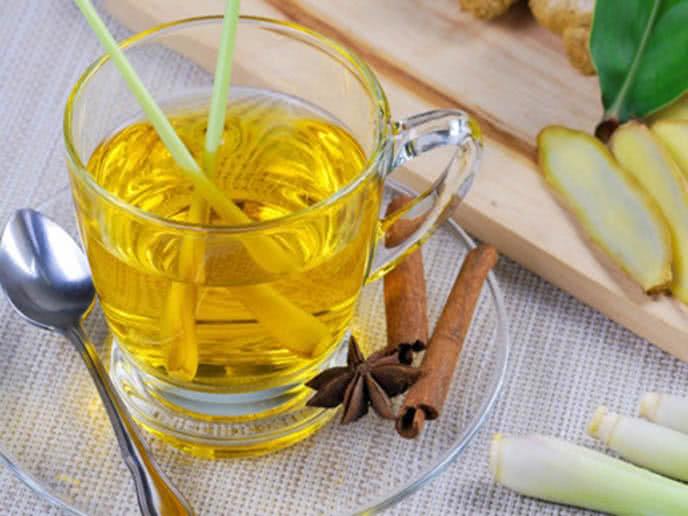 Teatox - giảm từ 2 - 5kg/tháng cực nhanh bằng trà xanh 2