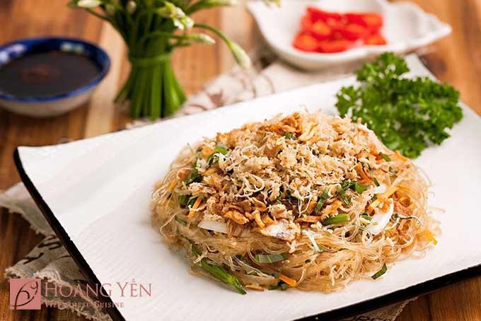 chuỗi nhà hàng hoàng yến cuisine9