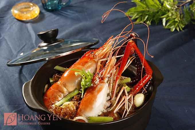 chuỗi nhà hàng hoàng yến cuisine7